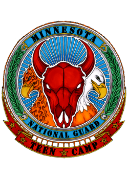 Minnesota National Youth Guard Teen Camp